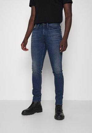 BOLT - Jeans Skinny Fit - blue denim