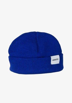 SHILOH - Beanie - royal blue