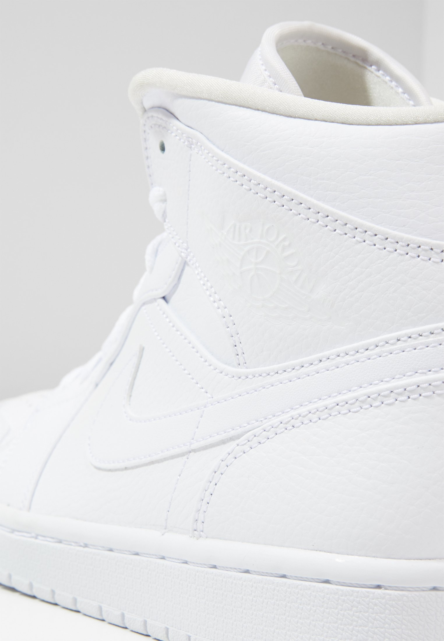 air force 1 mid '07 - zapatillas altas