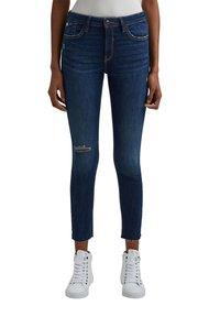 edc by Esprit - Jeans Skinny - dark blue - 5