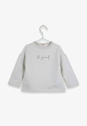 BE YOURSELF - Longsleeve - off-white