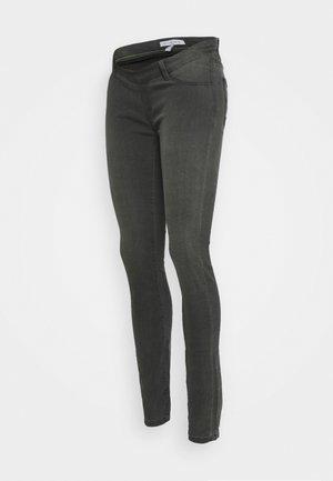 CLASSIC - Jeansy Skinny Fit - grey