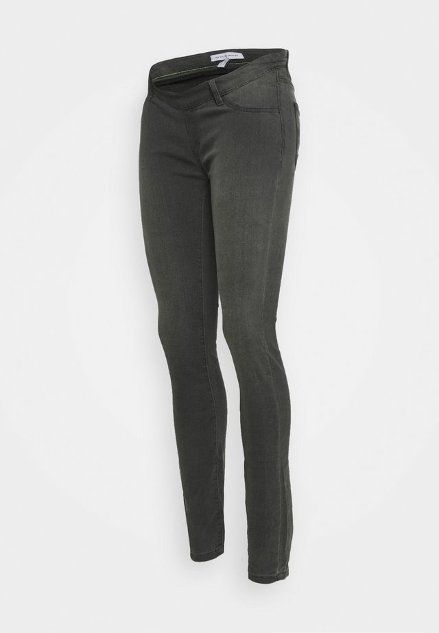 CLASSIC - Jeans Skinny Fit - grey