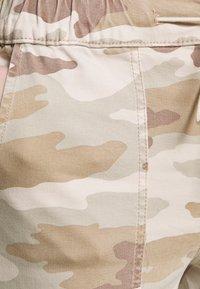 American Eagle - HIRISE JEGGING JOGGER - Trousers - beige - 5