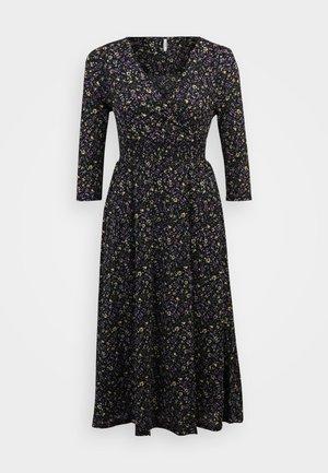ONLPELLA DRESS - Robe d'été - black