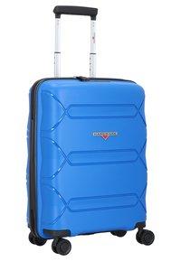 Hardware - TOKYO - Wheeled suitcase - cobalt blue - 2