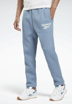 VECTOR - Pantalones deportivos - blue