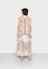 Derhy - SINGAPOUR DRESS - Maxi dress - off white - 2