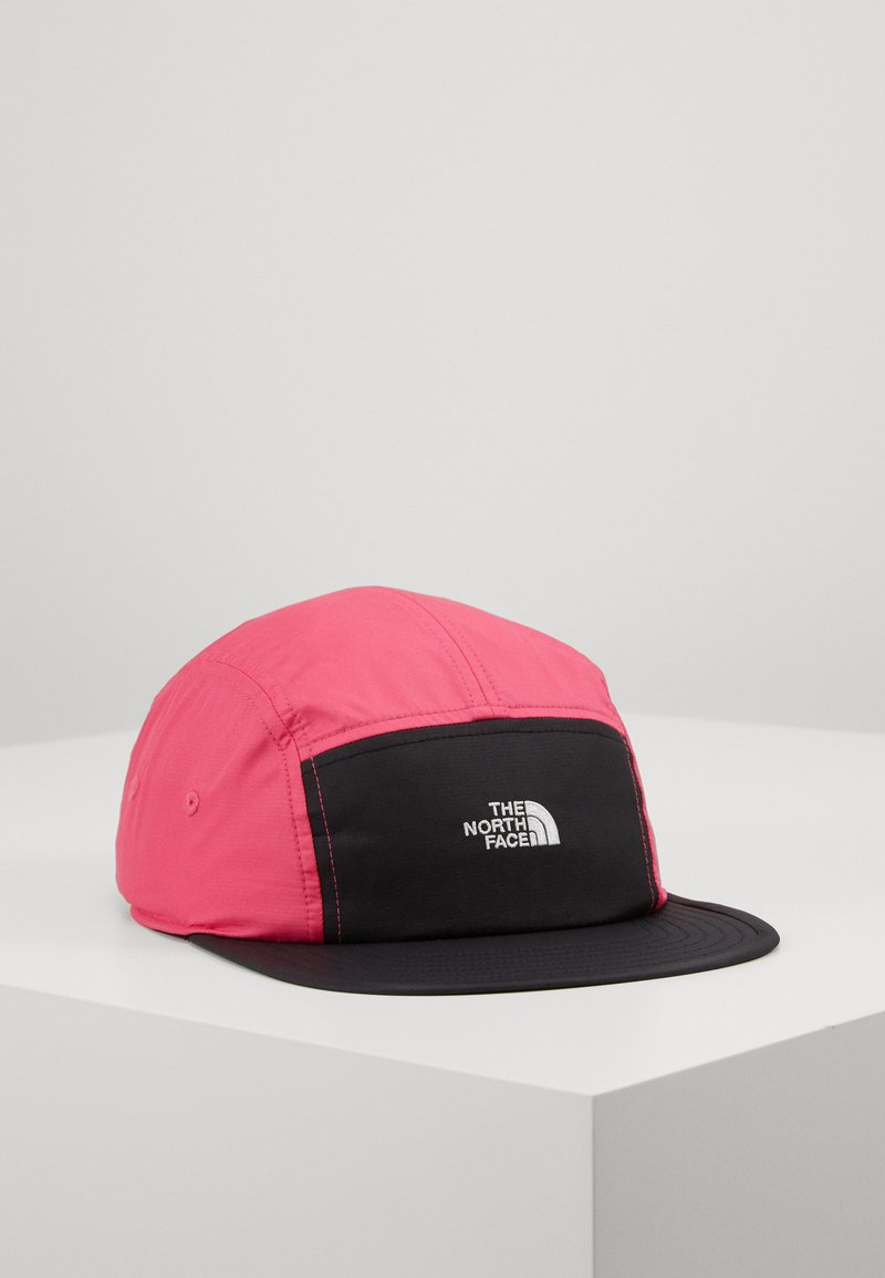 The North Face - STREET PANEL - Cap - mr. pink