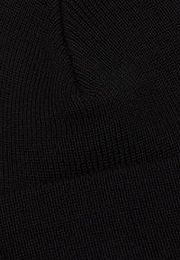 sandro - BEANIE UNISEX - Beanie - noir - 3