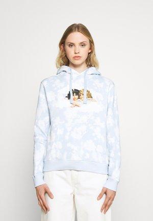 CLOUD ANGELS CLASSIC HOODIE - Sweatshirt - blue