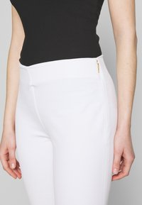 Lauren Ralph Lauren - PANT - Leggings - white - 4