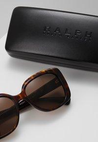 RALPH Ralph Lauren - Sunglasses - brown - 2