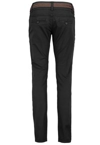 Urban Surface - Chinos - black - 7