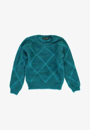 SMALL  - Sweater - fanfare