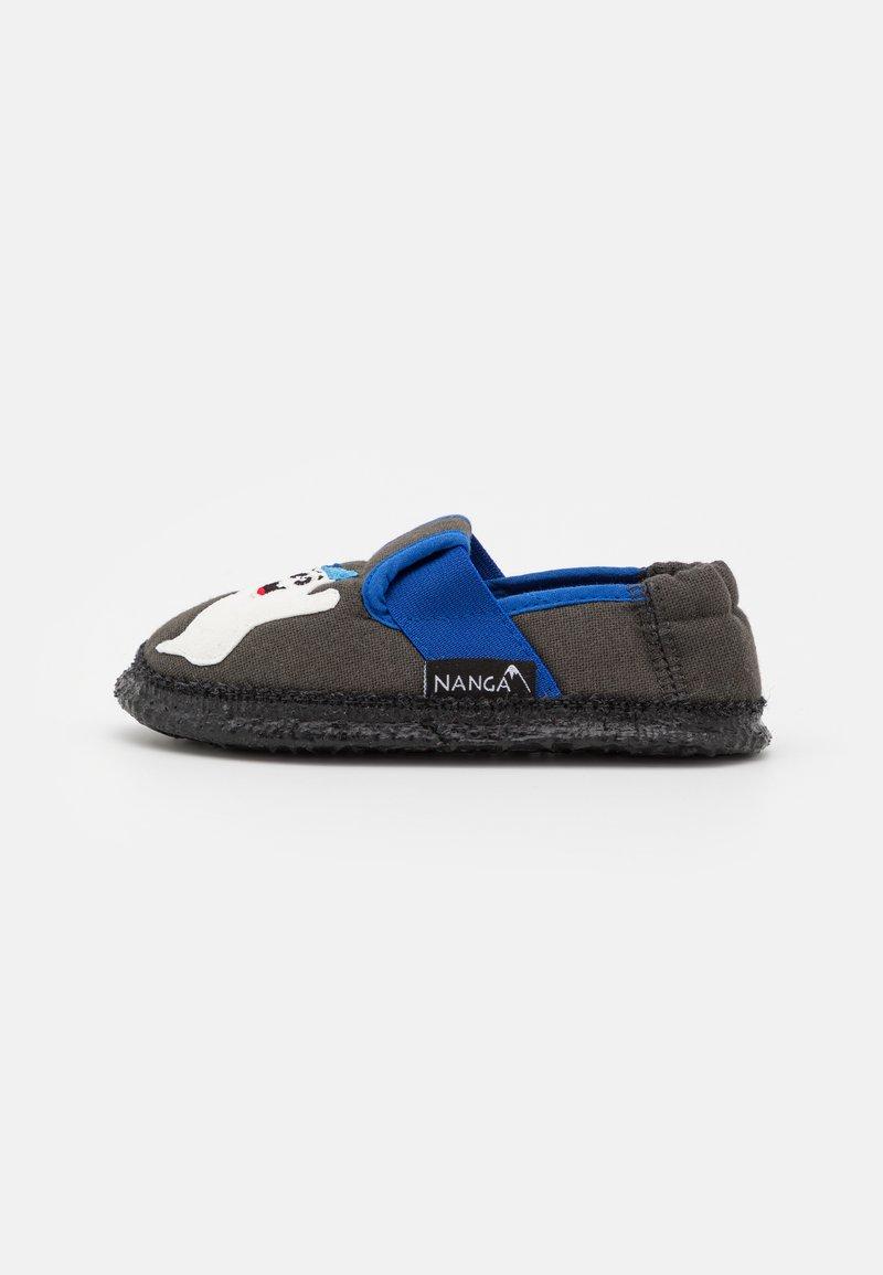 Nanga - SPUKI - First shoes - grau