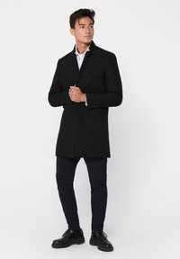 Only & Sons - Manteau court - black - 1