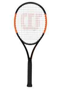 Wilson - Tennis racket - black/orange - 1