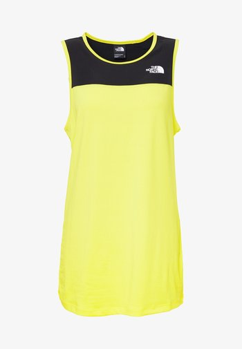 WOMENS ACTIVE TRAIL TANK