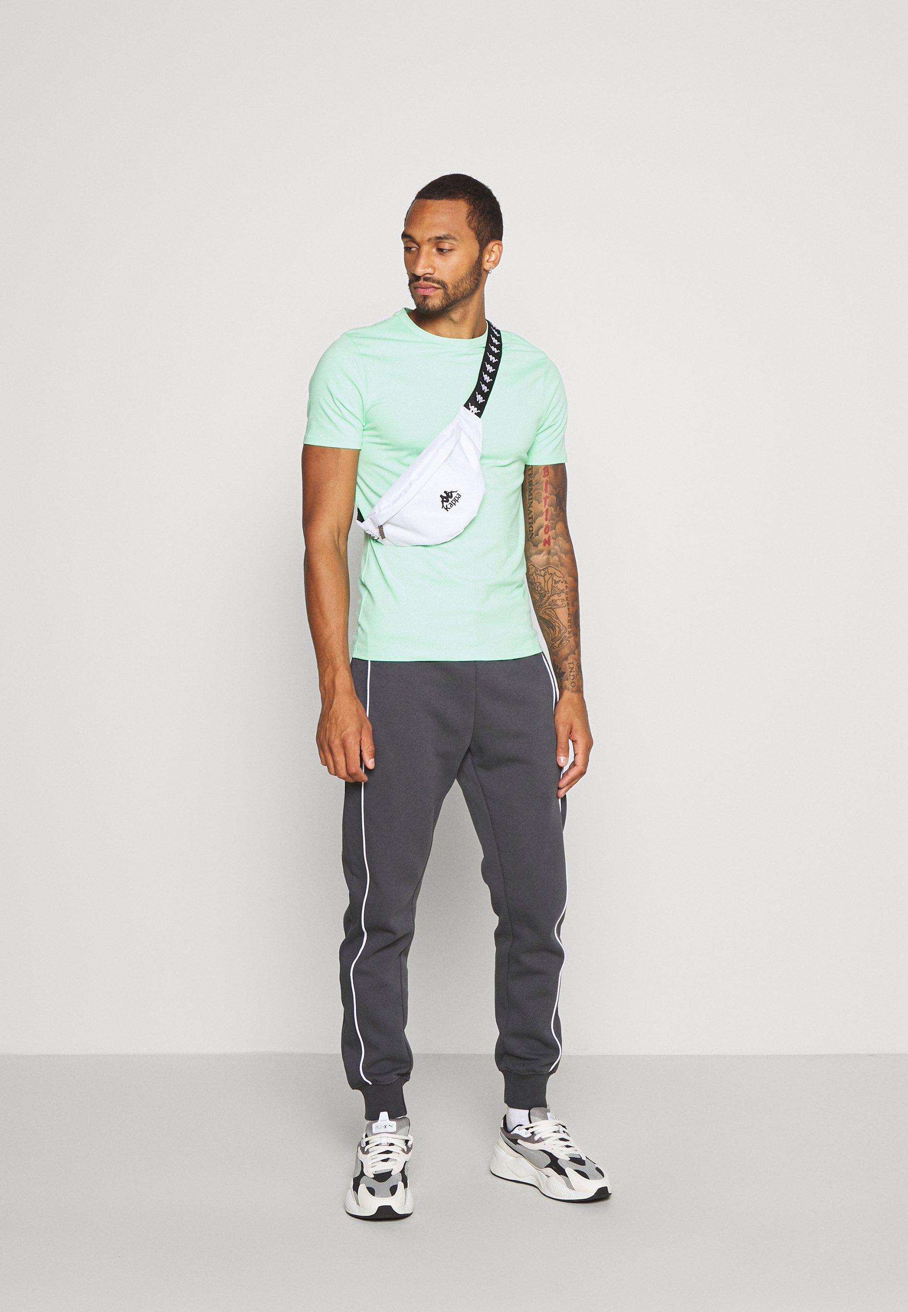 Men 5PACK  - Basic T-shirt