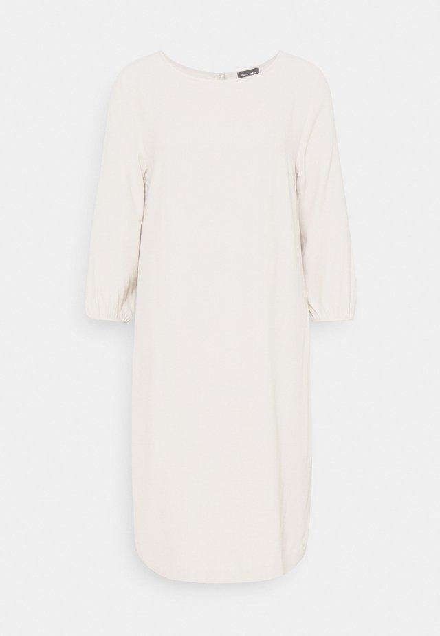 ELLIE - Korte jurk - off white