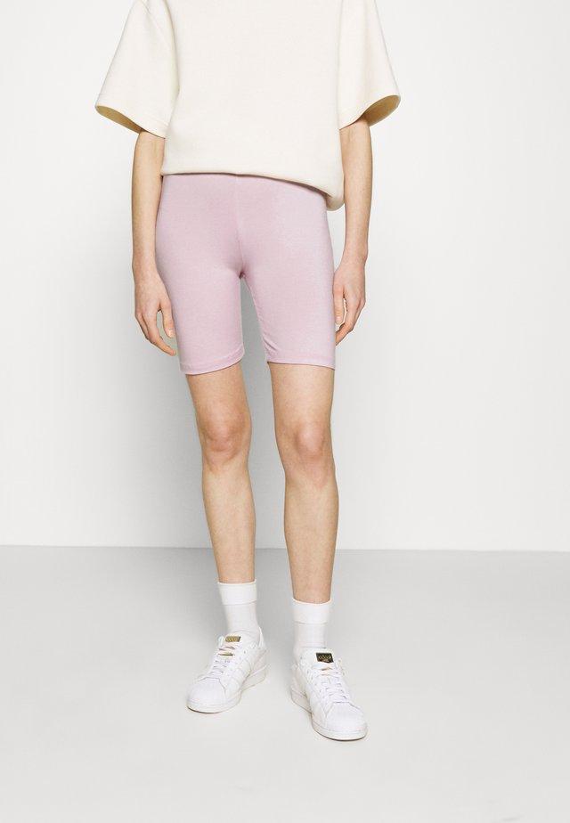 KENDIS  - Shorts - rose