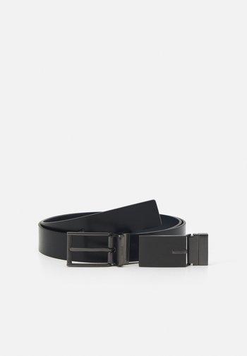 GEMICK SET - Belt - black