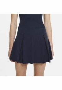 Nike Golf - Sports skirt - obsidian/obsidian - 4