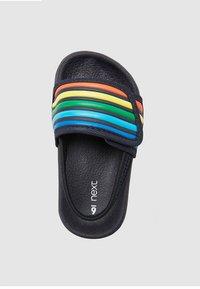 Next - Sandály do bazénu - blue - 1