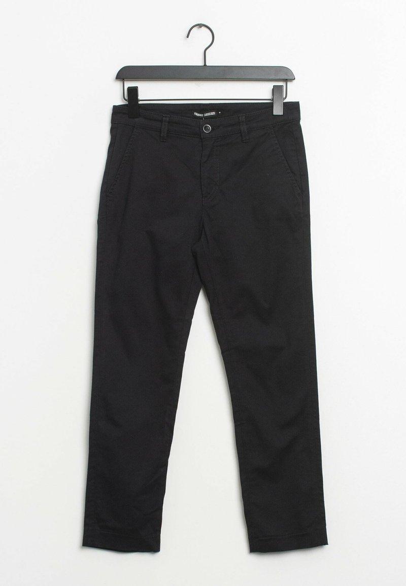 Filippa K - Trousers - black