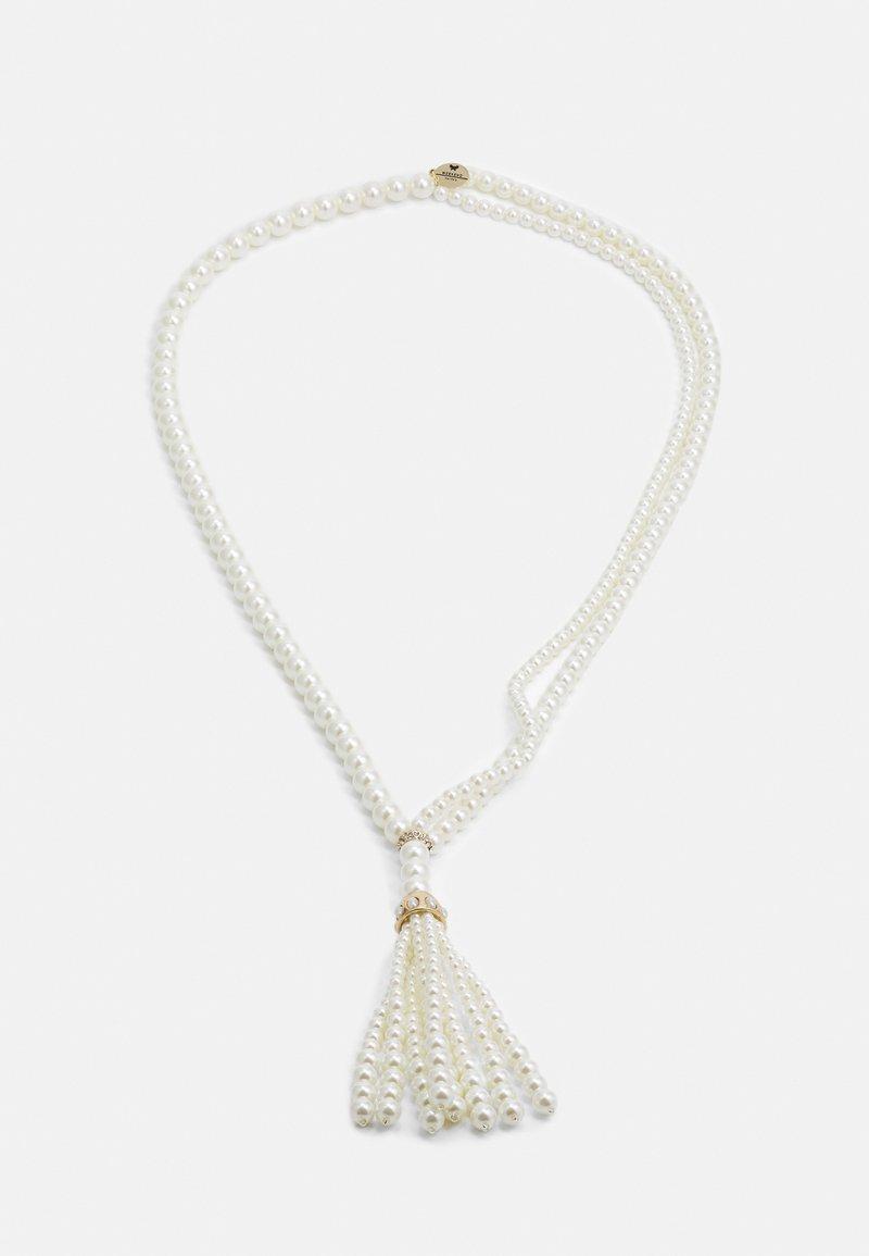 WEEKEND MaxMara - PANETTO - Necklace - bianco