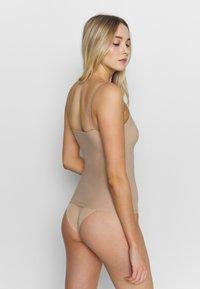 Chantelle - Undershirt - nude - 2