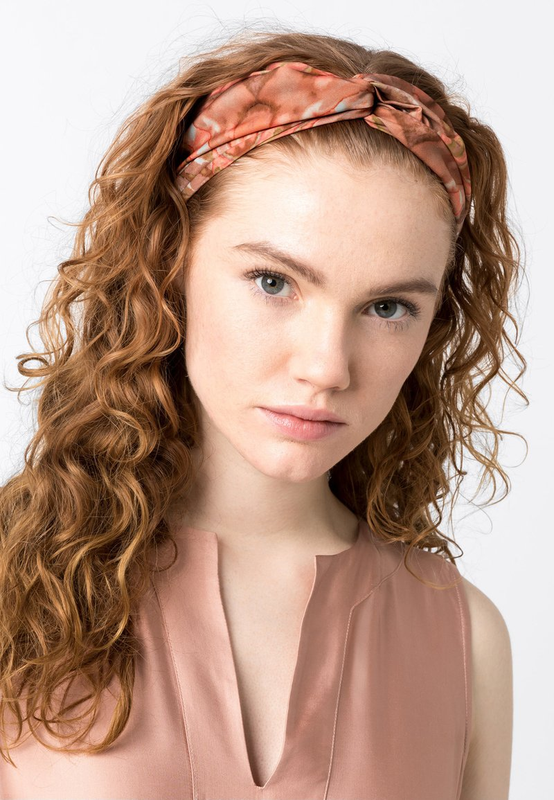 HALLHUBER - Hair styling accessory - multicolor