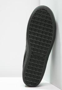 Puma - VIKKY PLATFORM - Sneaker low - puma black - 5
