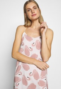 Chalmers - JESS NIGHTIE SWAN - Nightie - pink - 3
