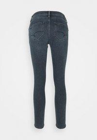 Mavi - ADRIANA - Jeans Skinny Fit - smoky blue glam - 1