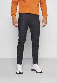 Tommy Jeans - RYAN  - Jeans straight leg - rinse comfort - 0