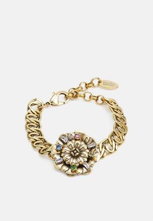 BRACELET BEADS - Bracelet - gold-coloured