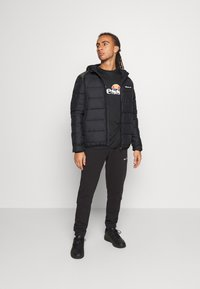 Ellesse - ARBINA - Winter jacket - black - 1