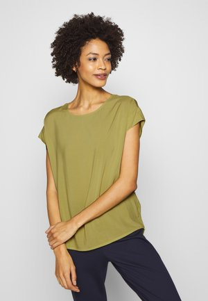 SKITA - Blouse - green leaf
