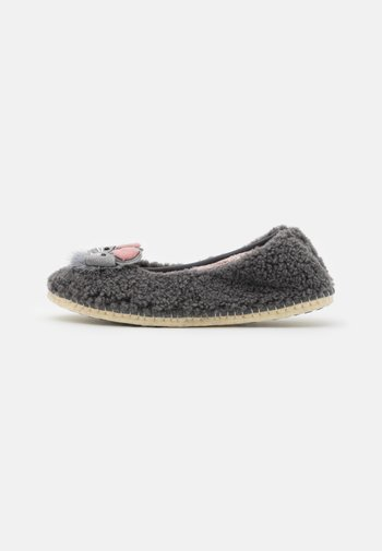 CARMEN - Slippers - grey