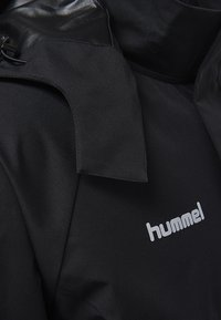 Hummel - Soft shell jacket - black - 2