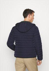 Lacoste - Zimní bunda - abysm - 2