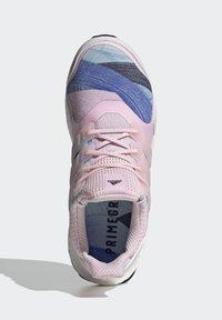 adidas Performance - ULTRABOOST S&L DNA SHOES - Zapatillas de running neutras - pink - 1
