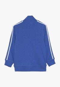 OVS - FULL ZIP - Zip-up hoodie - baleine blue - 1