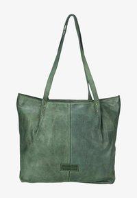 Harold's - SUBMARINE - Tote bag - grün - 0