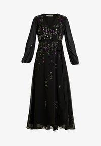 Hope & Ivy Petite - Maxi dress - black - 5