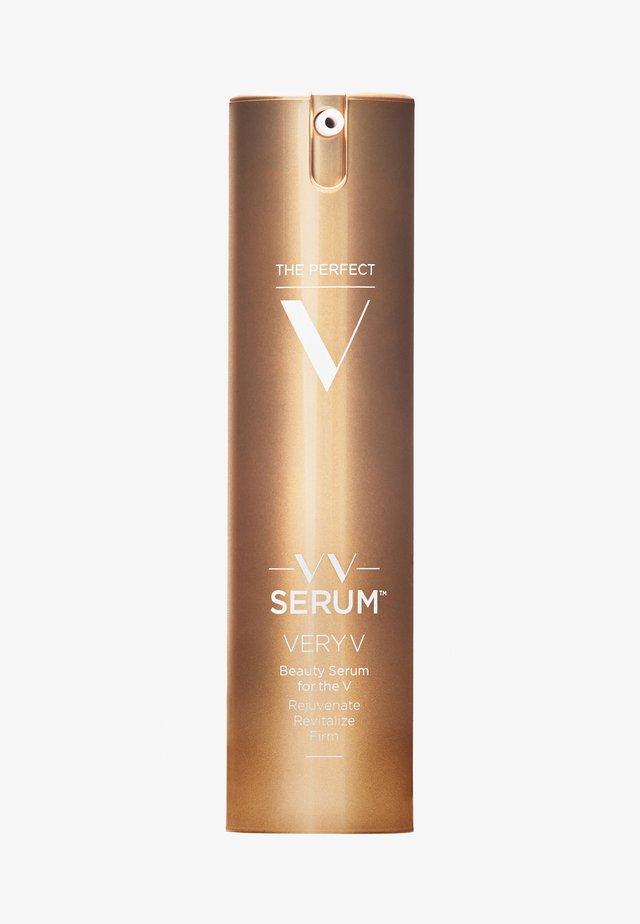 VV SERUM - Hydratatie - -