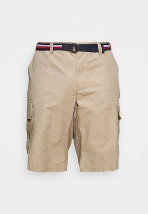 JOHN  - Shorts - beige