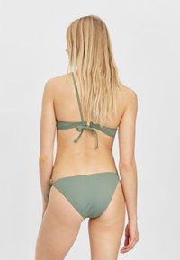 O'Neill - Bikini bottoms - light green - 2